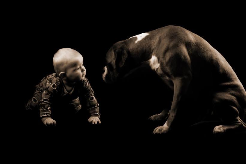 babyfotografering i Haderslev
