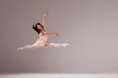 balletfotografering i sønderjylland