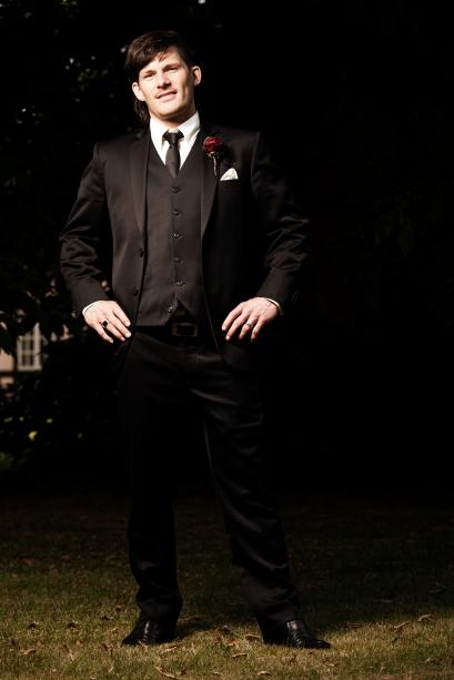 bryllup fotograf dygtig