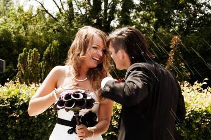bryllusfotografering