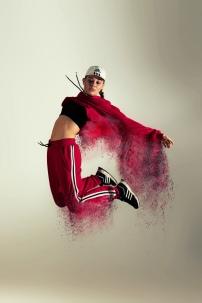 danse fotograf