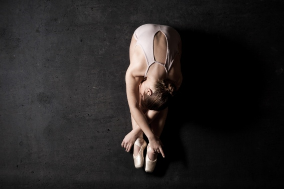 fotograf ballet