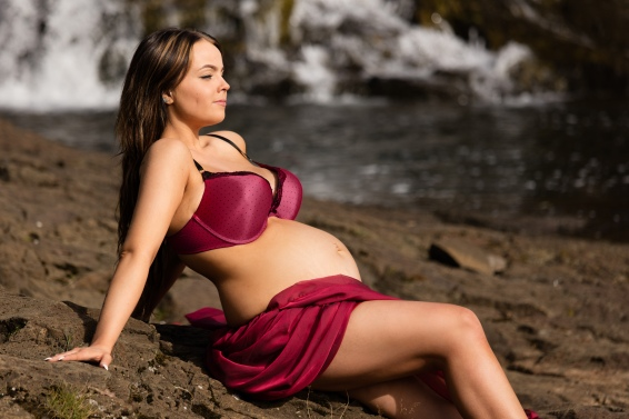 fotograf gravid billeder