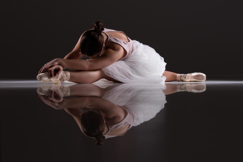 fotograf i sønderjylland ballet