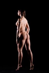 fotograf muskler