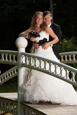 fotograf til bryllup aabenraa