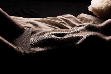 fotografering boudoir