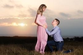 fotografering i haderslev parfoto gravid