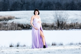 graviditetsfotografering haderslev