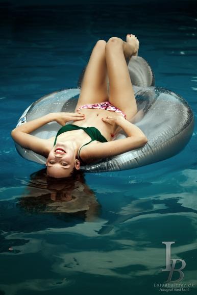 high fashion swimwear bikini