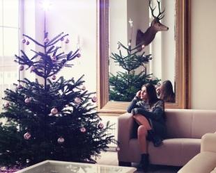 julestemning asbølhus