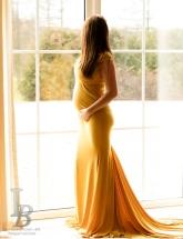 maternity dress pregnancy gravid kjole