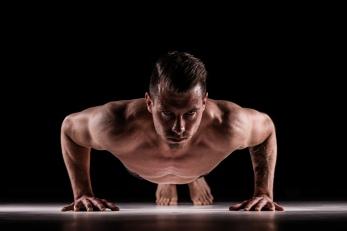 muskler fotografering haderslev