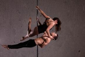 par pole dance fotograf haderslev