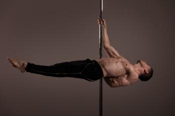 poledance fotografering jylland